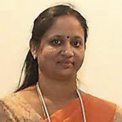 Dr. N. Sudha Bhuvaneswari