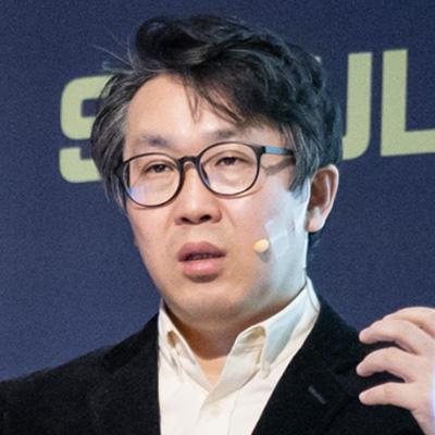 Mr. Eun Chang Choi