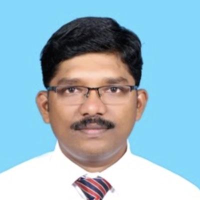 Gnanajeyaraman Rajaram